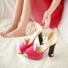 wholesale women platform heels