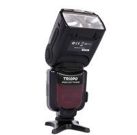 TRIOPO TR-960II Flash Speedlite Light for Nikon d600 D7000 D5200 D5100 D3200 D3100 D90,for Canon 5DII 5DIII 650D 600D 60D 700D