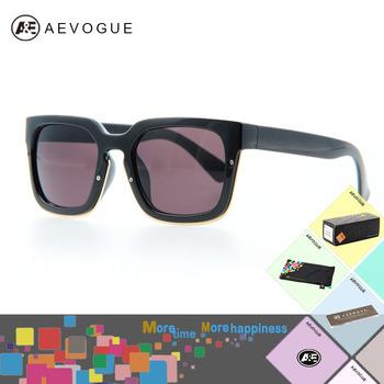 Aevogue с оригинальный чехол новые старинные бренд солнцезащитных очков мужчин высокое ...