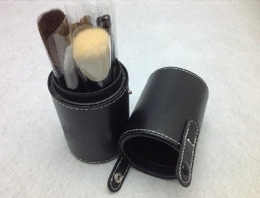 FOREVER LOVE BB makeup brush swr 12piece/set black drum brushes single eye shadow brush COAT WOOL FEL416(China (Mainland))