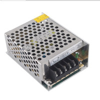 AC 100-240V to DC 12V 2A Switching Power Supply Converter Adapter
