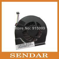 Original New for HP Compaq Pavilion G4 G6 G7 AMD 646578-001 606609-001 CPU Cooling Fan Free Drop shipping Free Drop Shipping
