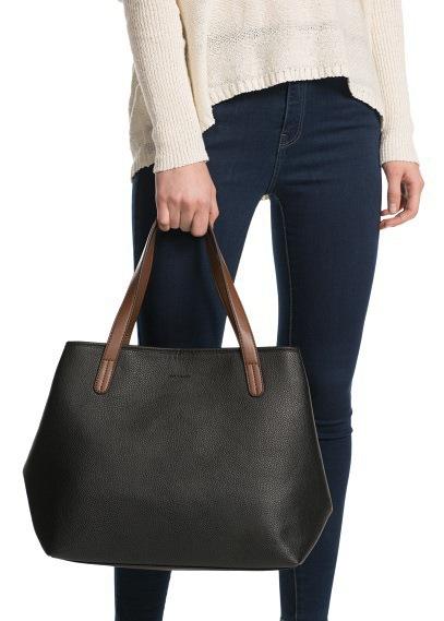 New 2014 Mango Brand Women Messenger Bags Casual PU Leather Fold Shopping Bags Totes Handbags Women Clutch Ladies Shoulder Bags(China (Mainland))
