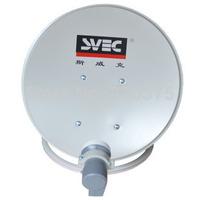 Siwik 0.35 meter antenna of satellite TV receiving antenna wholesale