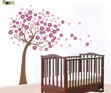 tree decal wall price