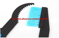 Bicycle Chain Clean Brush Cycling Cleaner Brushes Cleaning bicycle cycling brush wash brushes