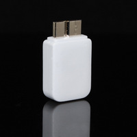 For Samsung Galaxy Note 3 III N9000 Micro USB 2.0 Female To 3.0 Male Adapter