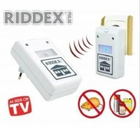 Riddex Pest Repeller Control Aid Killer Ant mosquito ultrasonic Repelling Plus Electronic Free Shipping