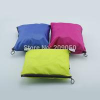 Waterproof Multi-function Transform Foldable Clothes Storage Bag Shoulder Cross Bag Travel Backpack