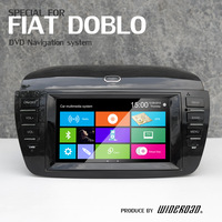 Special car dvd player for Fiat Doblo,Opel Combo 2012-2013 year