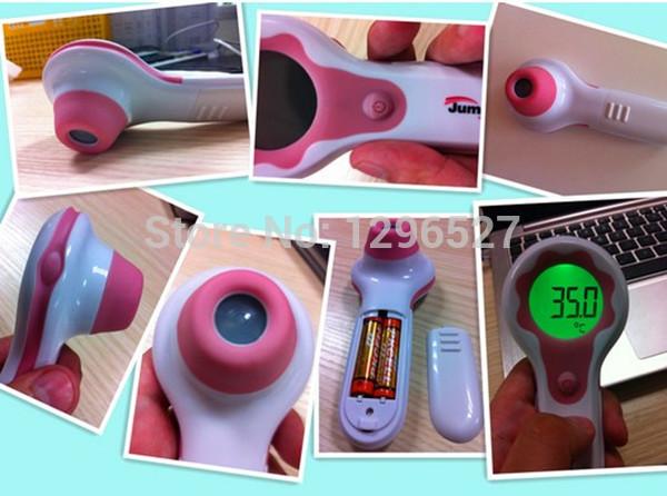 Прибор для измерения температуры Jumper FDA CE 20 Drop JPF-FR100 woodpecker ultrasonic piezo scaler uds e ems compatible fda ce original