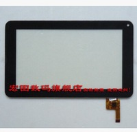 "Original New 7"" Prestigio Multipad 7.0 Ultra+ PMP3670B tablet TOPSUN-C0116-A1 Touch Screen Panel Digitizer glass Free Shipping"