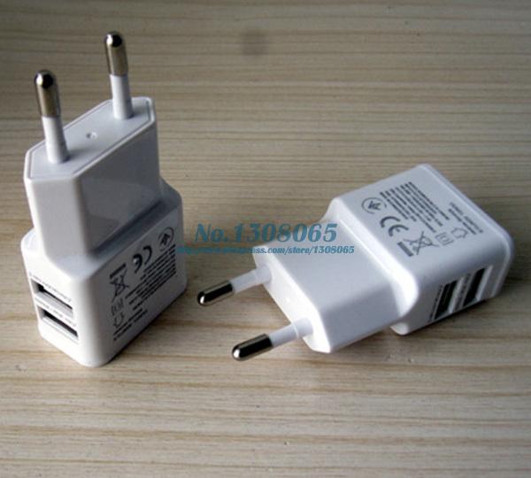 Зарядное устройство для мобильных телефонов OEM 2 /usb 5V 2.0a iphone5 6 EU01 зарядное устройство для мобильных телефонов oem 2a 5v usb samsung