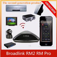 Broadlink RM2 RM pro smart home Automation Intelligent Smart phone wireless wifi remote control home appliance WIFI+IR+RF switch