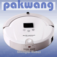 Appliance factory outlet A320 good robot vacuum cleaner