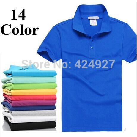 New 2014 men's brand t shirts for men polo shirts vintage sports jerseys golf tennis undershirts casual shirts /mens t-shirt(China (Mainland))