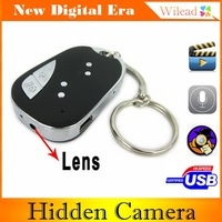 Mini Micro Car Key Chain Hidden Spy Digital Camera Cam HD Motion DVR DV Video Camcorder Recorder USB AF0037
