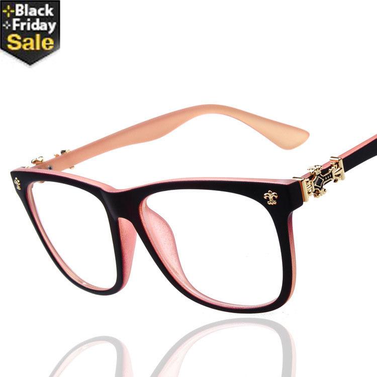 Gold Sunglasses Frames Optical Frame Glasses Gold