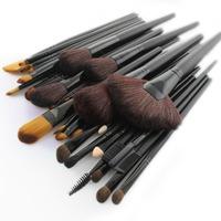 Makeup Brushes  32 pc Pinceis Maquiagem Black Cosmetic  Make up Brush  Brushes Cosmetic Set Makeup Brushes Tools