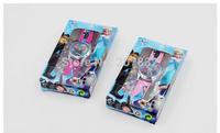 100pcs/lot Wholesale 2014 Fashion Frozen Princess Cartoon Children Wrist Watch for Girls A3373 Free Shipping Via DHL