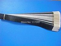Free Shipping  Tyvek Wrist Band,Black Color  ,Tyvek  band  200pcs/lot SD-TY5