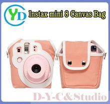 camera bag canvas promotion