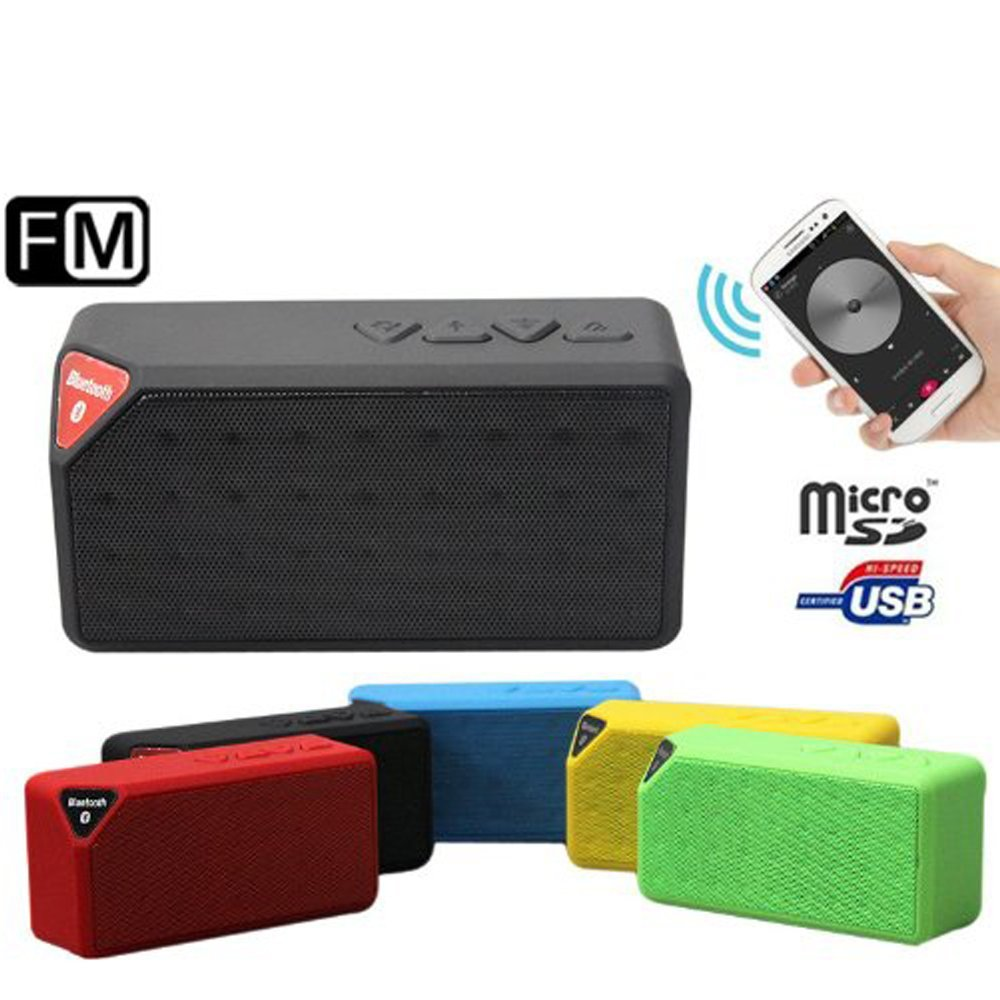 mini wireless bluetooth speaker for nokia lg htc one. Black Bedroom Furniture Sets. Home Design Ideas
