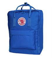 9 Color KANKEN Mini Medium fox canvas Fashion men women school/travel bag Waterproof parent-child couples shoulders day backpack