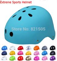 Extreme sports Cycling BMX Bike Scooter Longboard Roller Derby Inline Skate skateboard Helmet Bicycle Hip-pop Skating Helmet