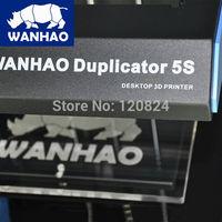 Duplicator 5S - Steel ExoFrame Large FDM Prototype 3d Machine Printer
