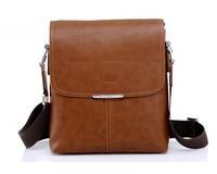 2014 new fashion Men's bags men Vintage Canvas casual Shoulder  Crossbody Bag Leisure  Briefcase Diagonal Bag