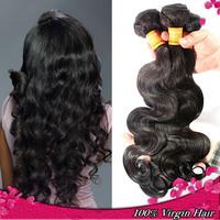 Malaysian Vigin Hair Body Wave 4pcs unprocessed Virgin Malaysian Hair Bundles Rosa hair products malaysian body wave hair weaves
