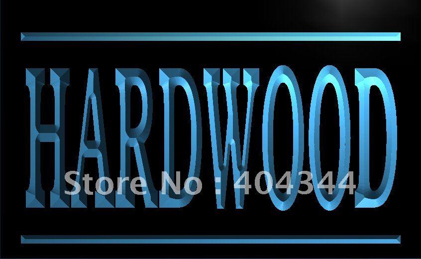 hardwood supply