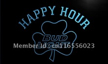 bud light bar sign promotion