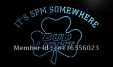 wholesale neon bud light sign