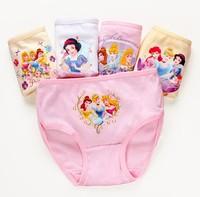 Girls underwear briefs panties kitty cuecas infantil  next baby kids pants short panties children briefs calcinha12PCS/LOT HK068