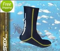 Wholesale slinx Neoprene 3mm Neoprene Socks, Diving Equipment, Wetsuit Socks, Wet Suits Socks