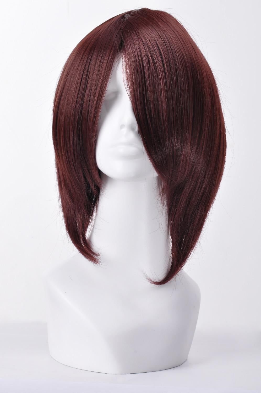 Парик косплей Mato Cosplay Wig JFDH0180 парик косплей takasugi shinsuke cosplay 35 noragami yato takasugi shinsuke wig