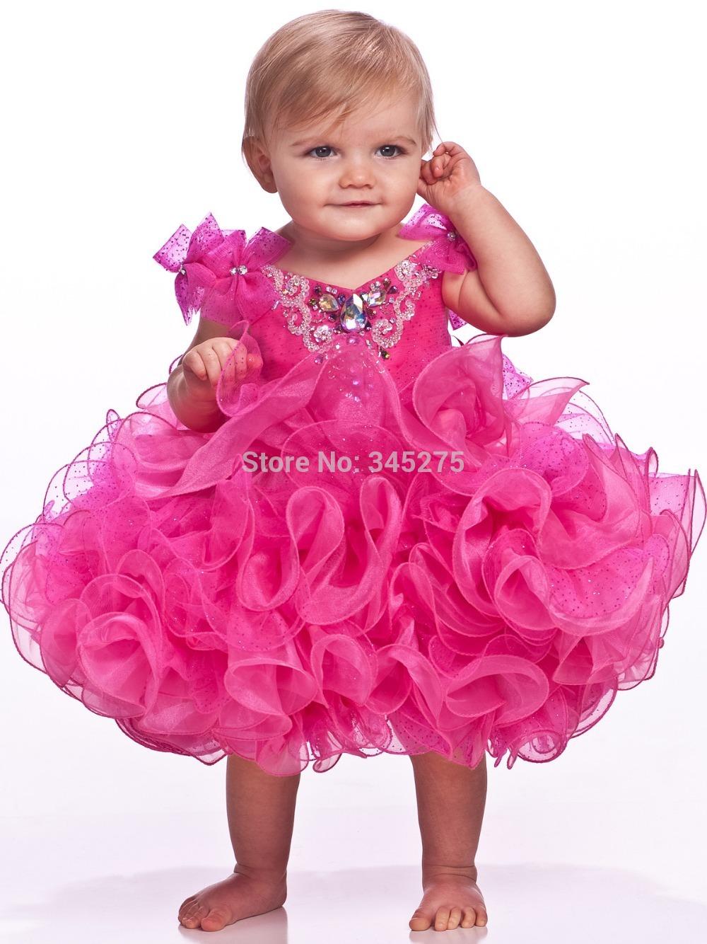 Детское платье ToBeBridal vestido infantil 1 feminino princesa , WF9921