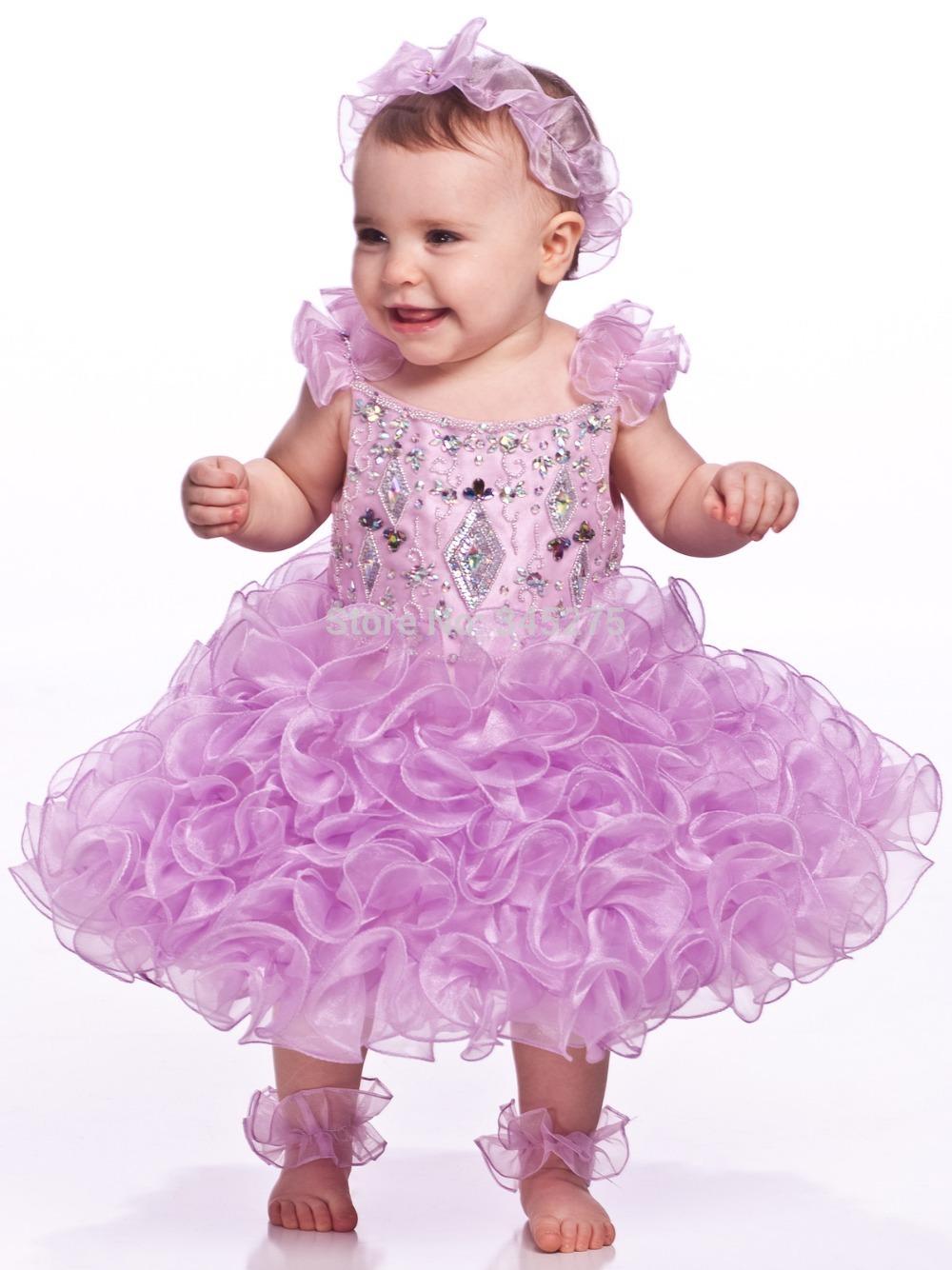 Детское платье ToBeBridal AB glitz , WF9917
