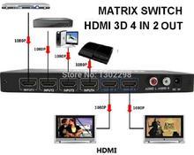wholesale matrix switcher