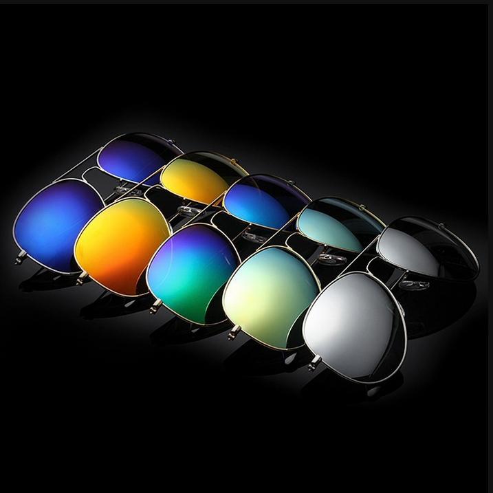 New Retro Vintage Gafas de Sol Cazal Eye Glasses Accessories Sun Glasses Brand Designer R B Aviator Sunglasses For Men Women(China (Mainland))