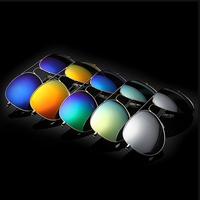 New Retro Vintage Gafas de Sol Cazal Eye Glasses Accessories Sun Glasses Brand Designer R B Aviator Sunglasses For Men Women