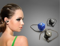 Roman R6250  Universal The Smallest Patent Design Mini Wireless Bluetooth Headset For iPhone Samsung HTC Nokia Cell Phones
