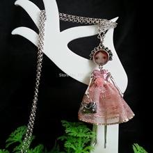 wholesale acrylic doll