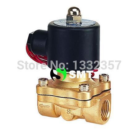Электромагнитный клапан SMT 1' , NBR 2w250/25 DC12V DC24V AC110V AC220V