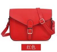 2014 New hot!women messenger bags Women Handbag ladies leather shoulder bag women Fashion Bag women leather handbags