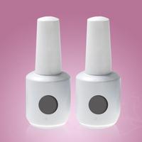 24pcs uv gel nail Soak Off UV Nail Gel Polish For Nail Art(22colors+1top coat+1base coat)