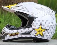 Off Road Motorcycle dirt bike helmet free shipping DOT approved helmet
