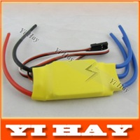 New RC Hobbies ESC 30A Brushless Motor Speed Controller +Free shipping